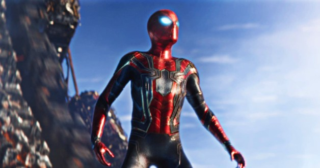 Avengers 4' and 'Spider-Man 2' Filming Schedules Revealed
