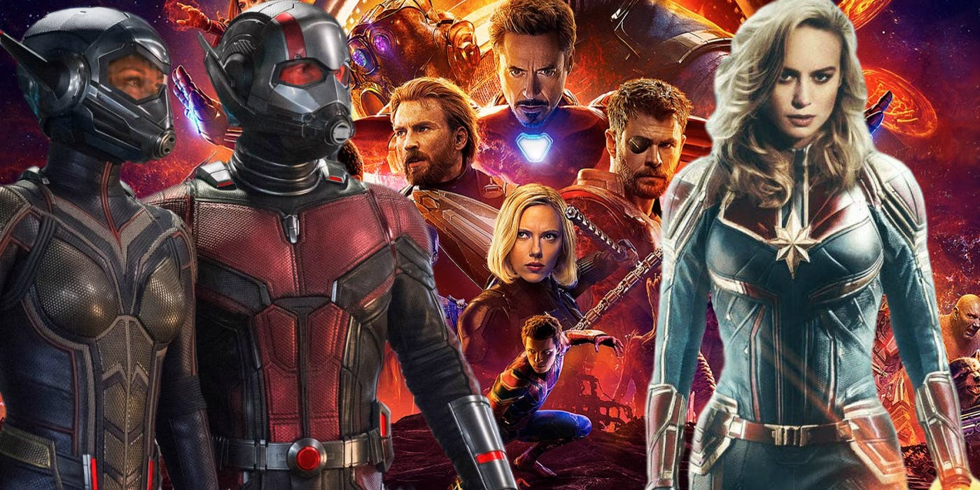 why the writers of 'avengers: infinity war' picked captain