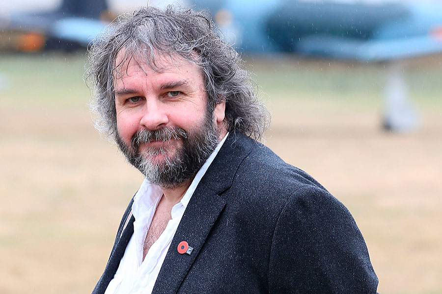 Could Peter Jackson Be Heading to the DC Universe? - Movie