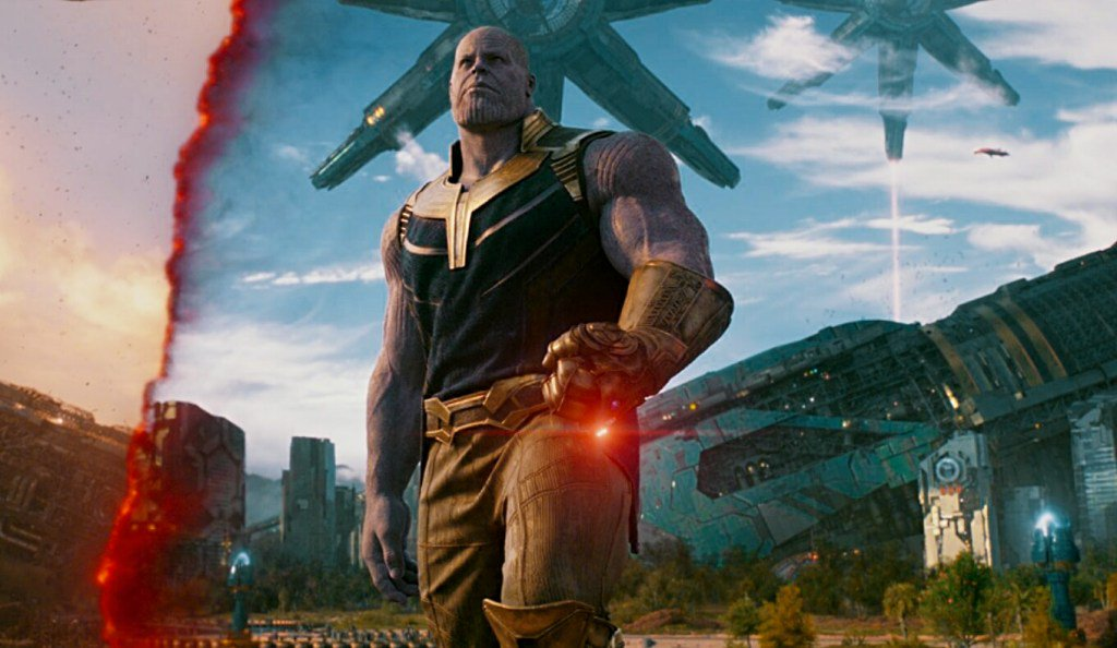 Avengers: Infinity War' Blu-Ray Special Features Revealed
