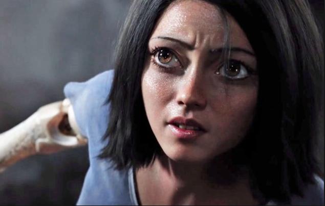 Alita: Battle Angel Movies