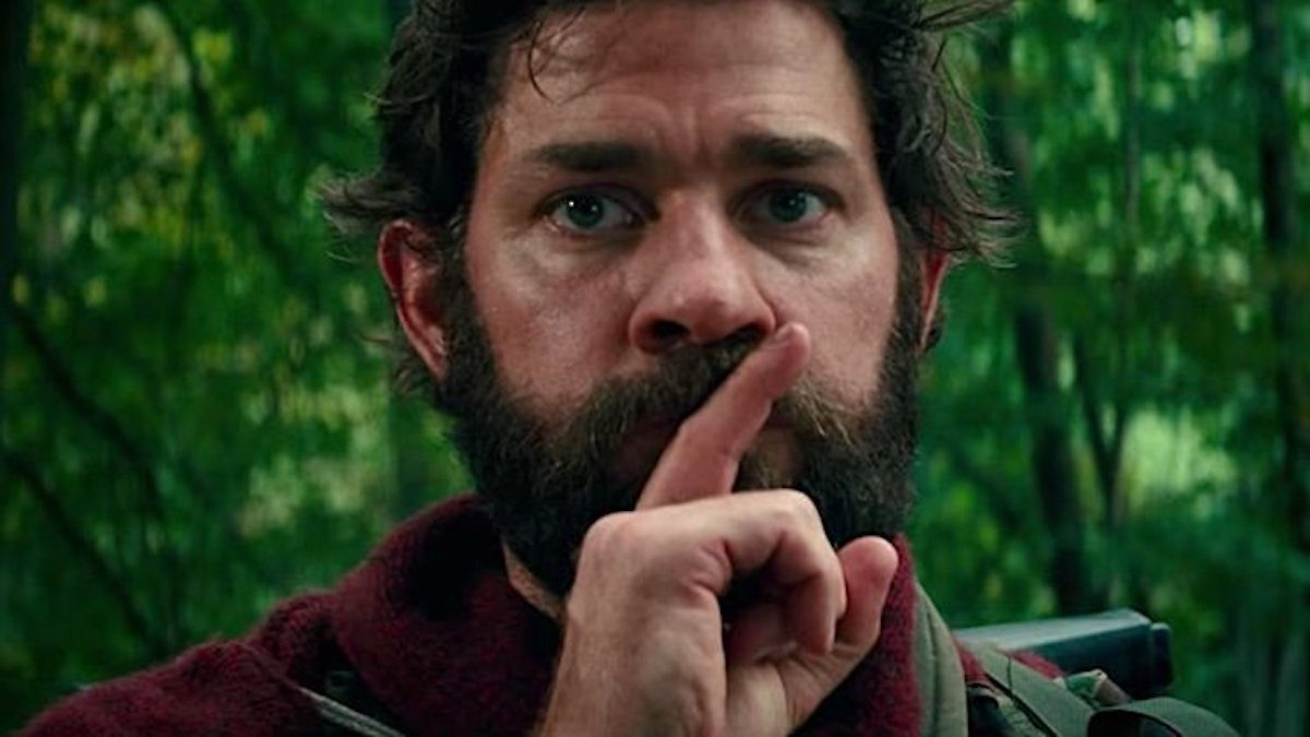 A Quiet Place 2 gets a release date