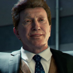 Norman Osborn in Spider-Man on PS4