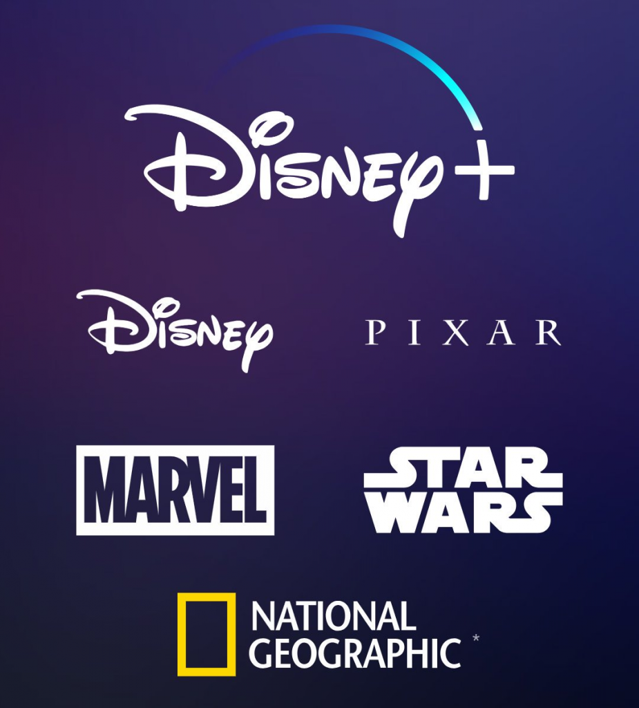 Disney's Streaming Service Officially Called Disney