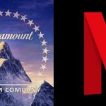Paramount Netflix
