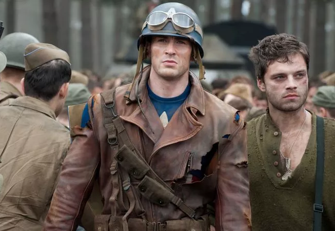 Future Marvel Studios Film Will Have World War I Scene - Movie News Net