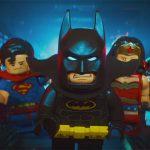 Lego Movie Justice League