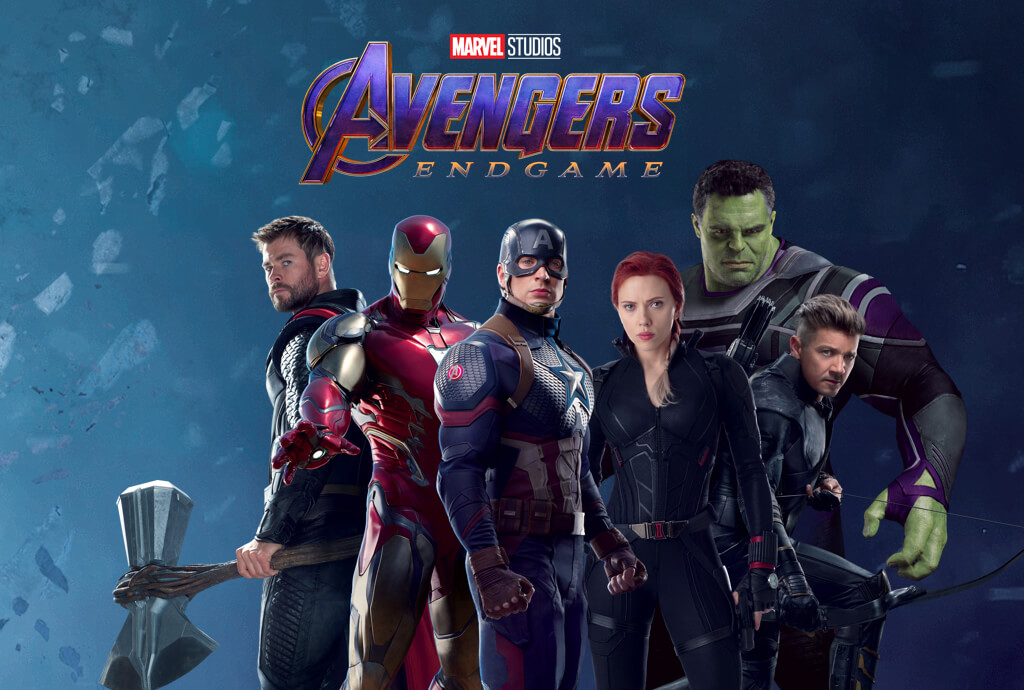 Avengers Endgame Posters Reveal Snap Survivors And Casualties Mnn