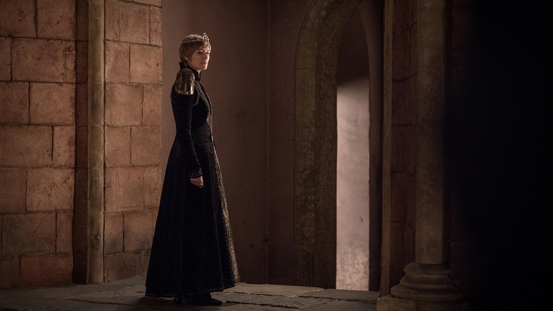 Cersei in Game of Thrones