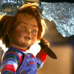 Chuckie in Child's Play