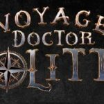 Voyage of Doctor Dolittle