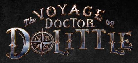 Voyage of Doctor Dolittle