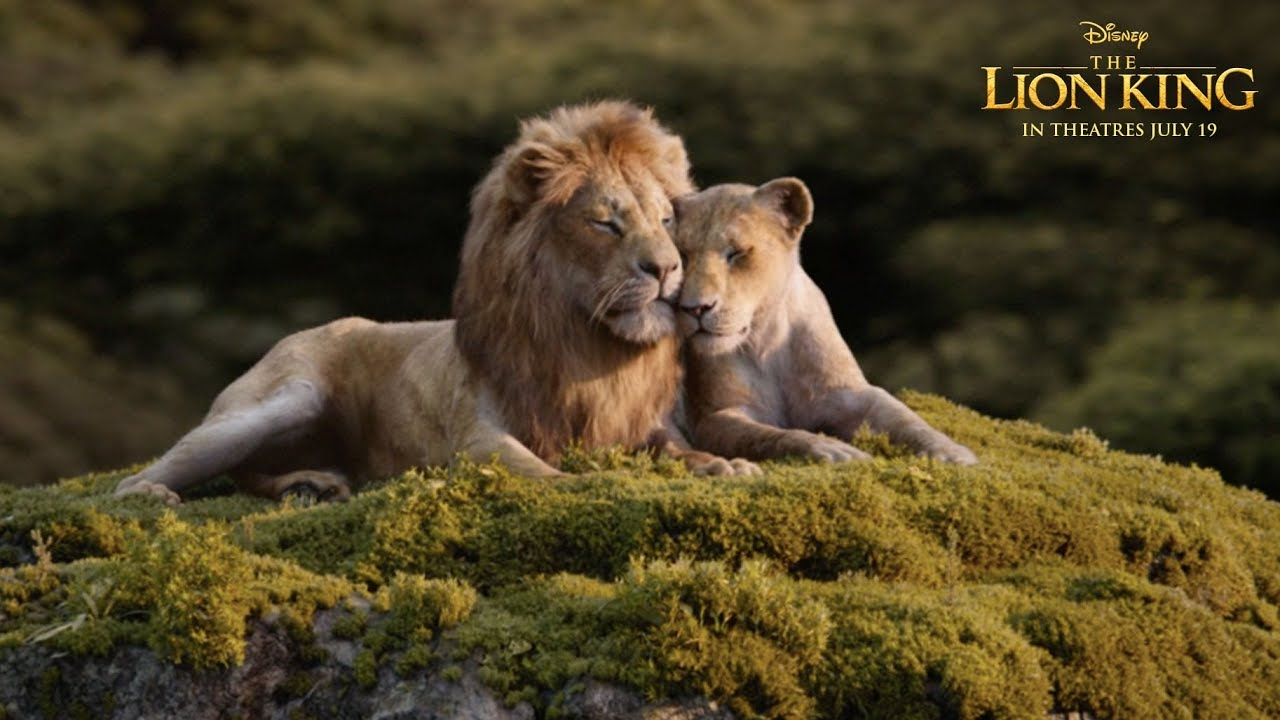 Disney S The Lion King Tickets On Sale Today Movie News Net