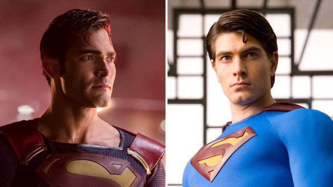 Supermen Return! - Movie News Net