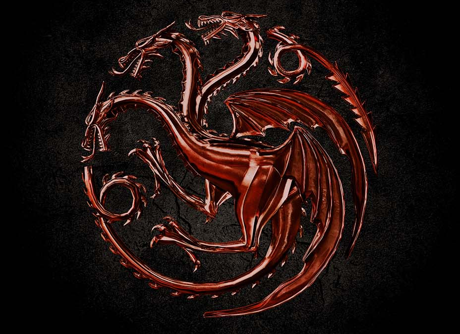 House Of The Dragon Game Of Thrones HBO Max