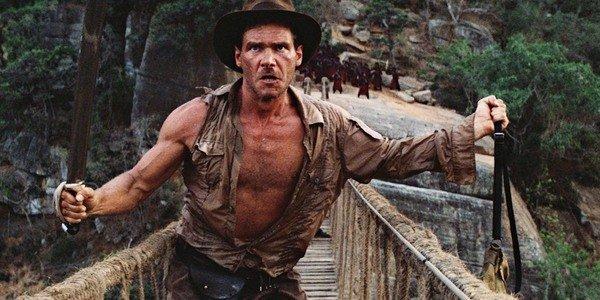 Indiana Jones 5 Will Explore Character's History - Movie News Net