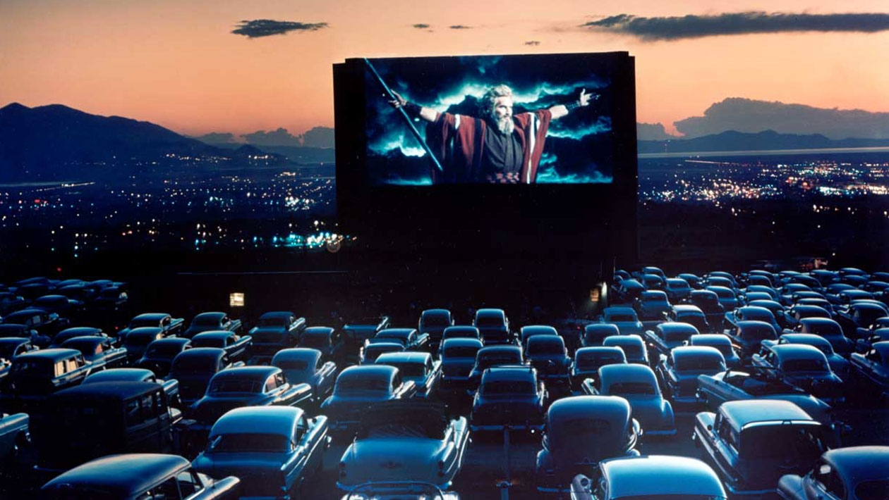 The Return Of Drive Ins Could Be The Theater Industry S Last Hope Movie News Net