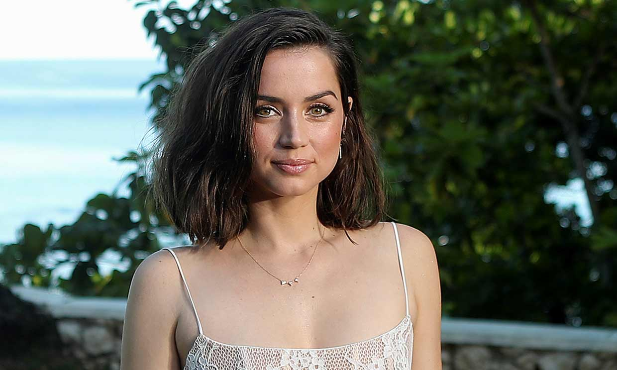 Ana De Armas Joins The Russo S The Gray Man Movie News Net The state of elden ring reddit. ana de armas joins the russo s the