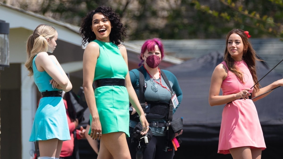 CW's 'Powerpuff' To Be Reworked, Original Pilot Scrapped ...